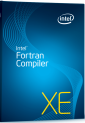 Intel Fortran Composer XE 2013