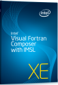 Intel Fortran Composer XE with IMSL