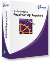 Stellar Phoenix Repair for SQL Anywhere