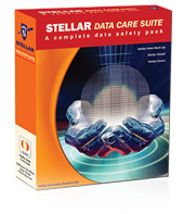 Stellar Data Care Suite